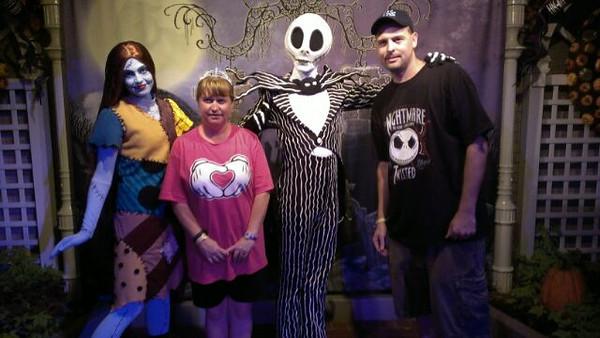 Disney Oct 2013