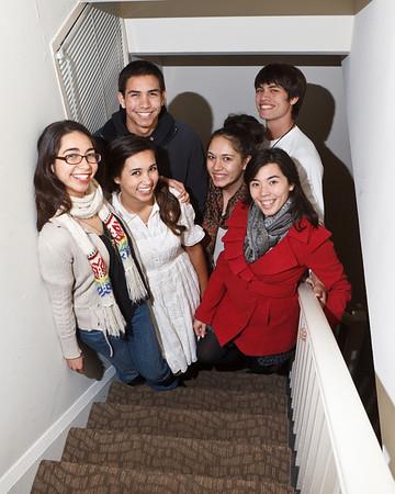 Cousins - Dec 2011