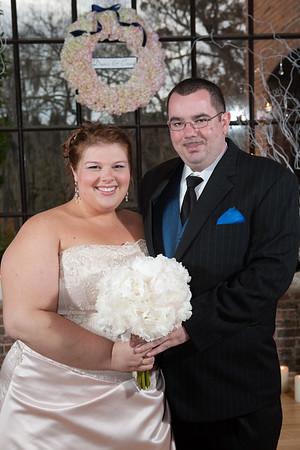 Darci & Craig's Wedding