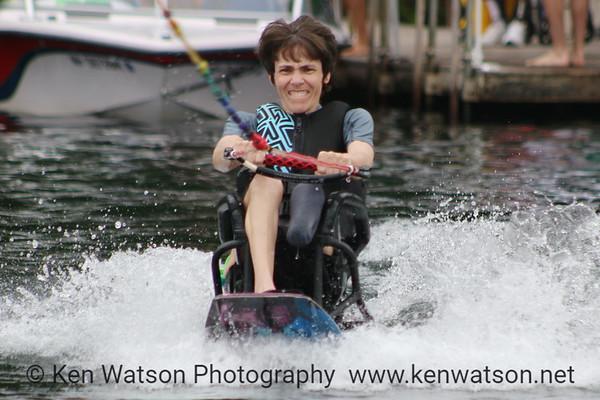 2021-07-07 EAS Waterskiing