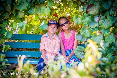 South Coast Botanic Garden:  October 1, 2016