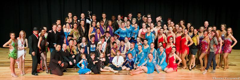 South Island Salsa Champs 2013