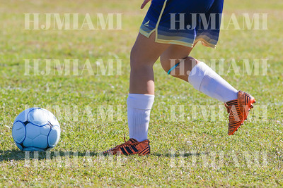 Boys and Girls Soccer