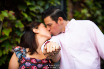 Engagement Shoot with Andrew & Karina 9/23/20