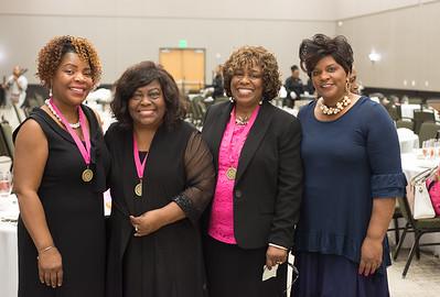Sister's United Awards & Scholarship Luncheon