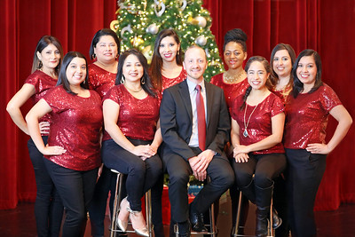 Happy Holidays from EISD HR