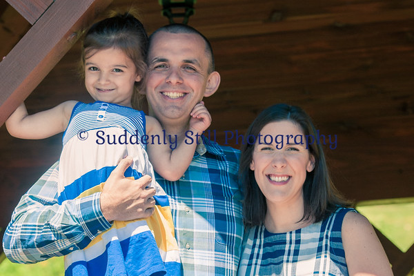 Perreira Family