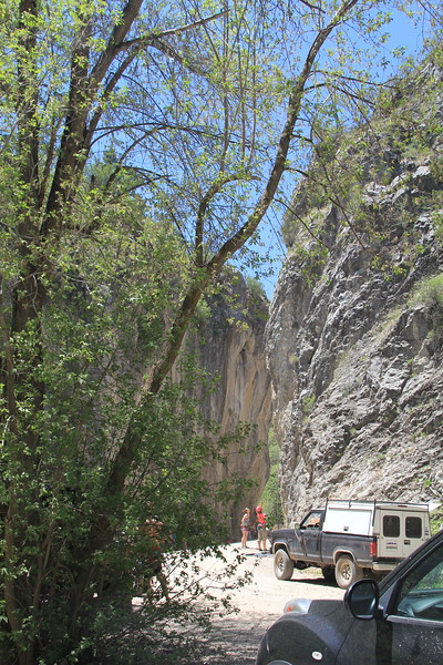 20170604-25 - Grantsville UT - South Willow Canyon - Upper Narrows.JPG