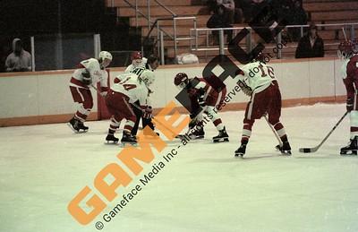 Cortland Women's Hockey