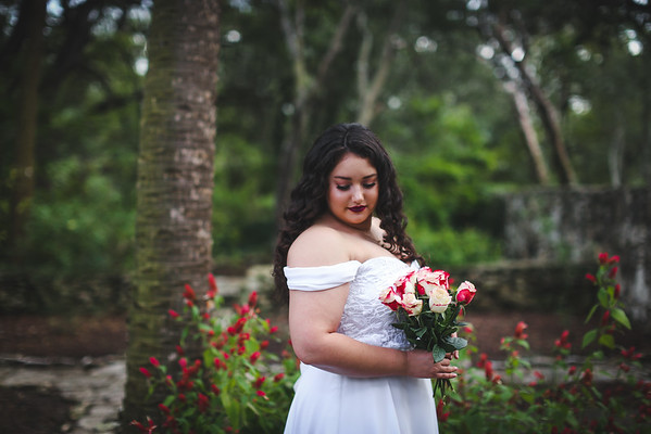 Mayfield Bridal Session 11.6.16