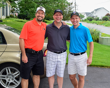 2015 Brothers' Open