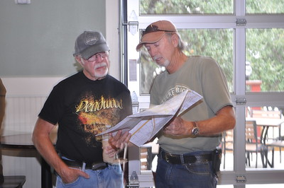 2015-08-08 AUG Chapter Meeting