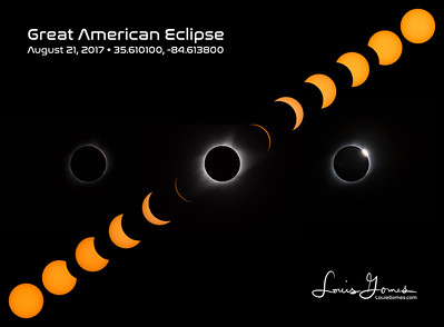 Great American Eclipse - 2017