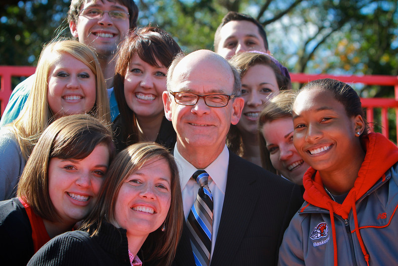 Fall Campus Shots; 2011.