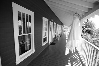 Jen and Todd 7-18-12 Kennicott Lodge