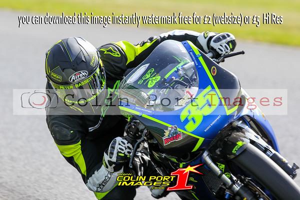 G-Era Superbike & Classic GP1/Cup Mallory TSGB 2018