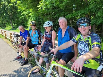 June 6 Sunday Ride