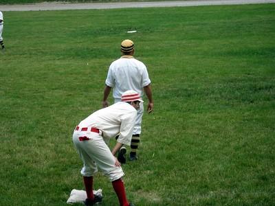 Historic Baseball