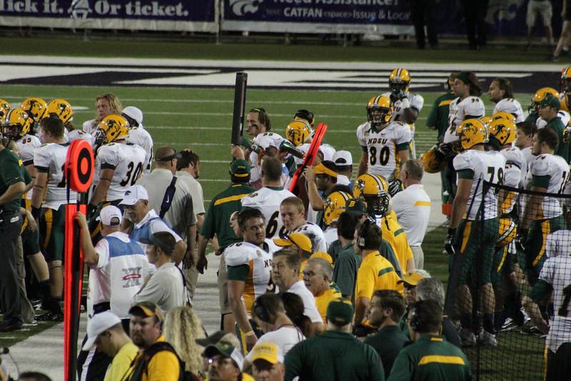 2013 Bison Football - Kansas State 442.JPG