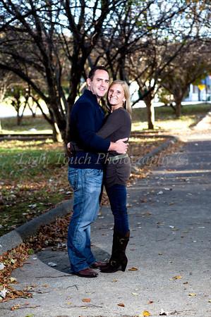 John & Kelly