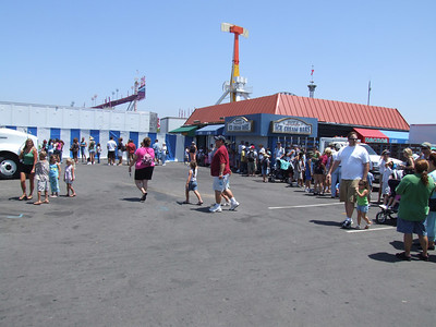 Orange County Fair - 7/7/06