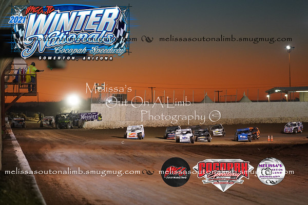 2021 1-14  Winter Nationals Cocopah