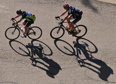 2011 Inaugural Douple Triple Bypass