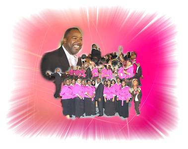 Reginald Maddox & Worship