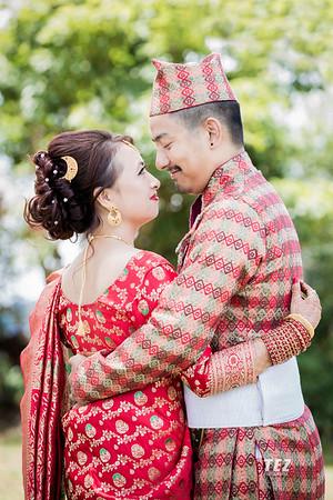 Sharav & Aayasha