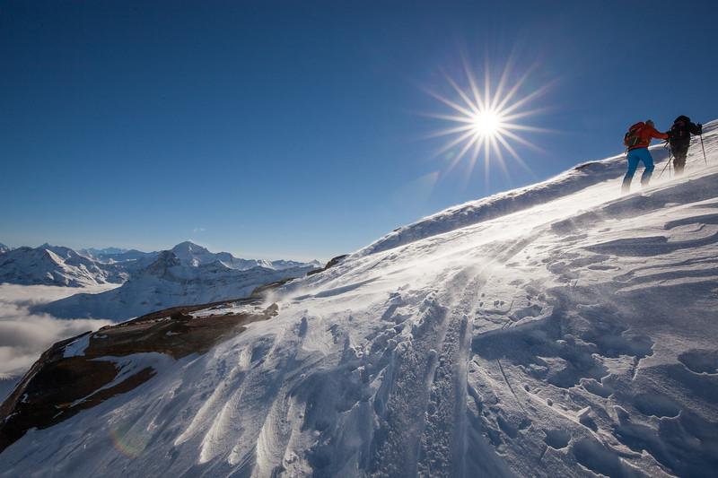 Skitour Chilchalphorn