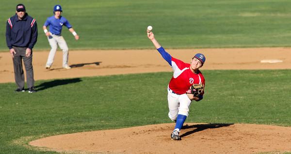 2013 DHS Varsity Baseball