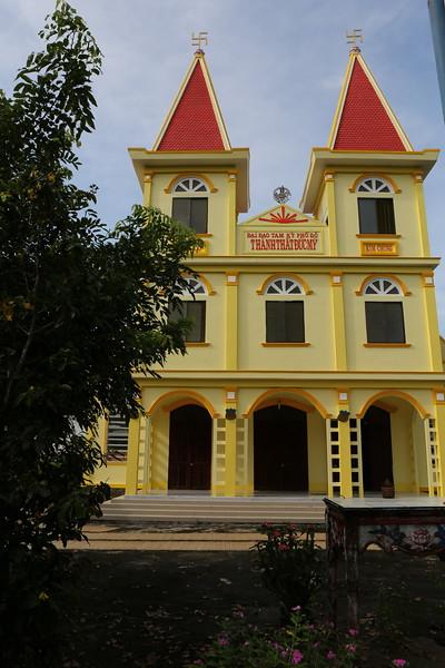 Thanhthatducmy Religion