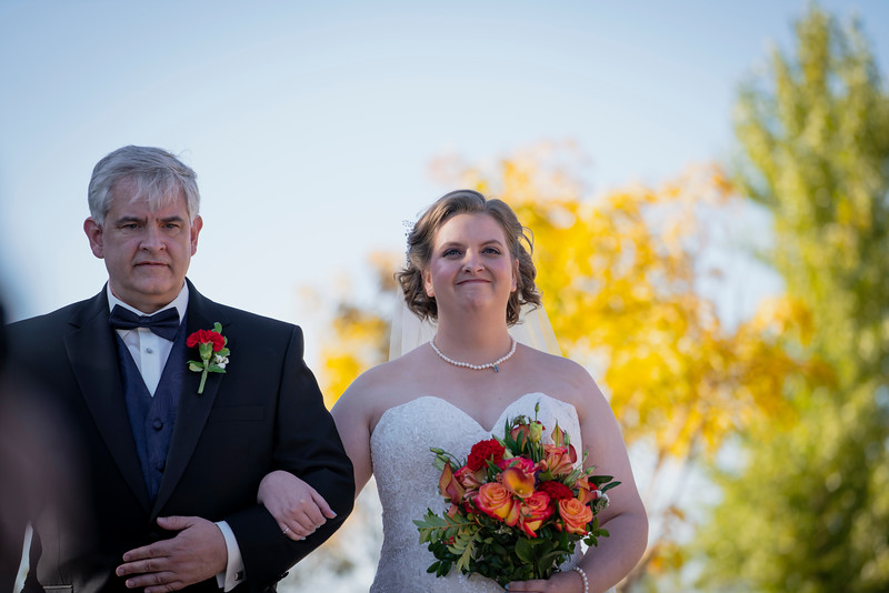 Sandia Hotel Casino New Mexico October Wedding Ceremony C&C-22.jpg
