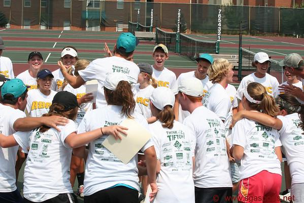 ABAC Tennis Camp