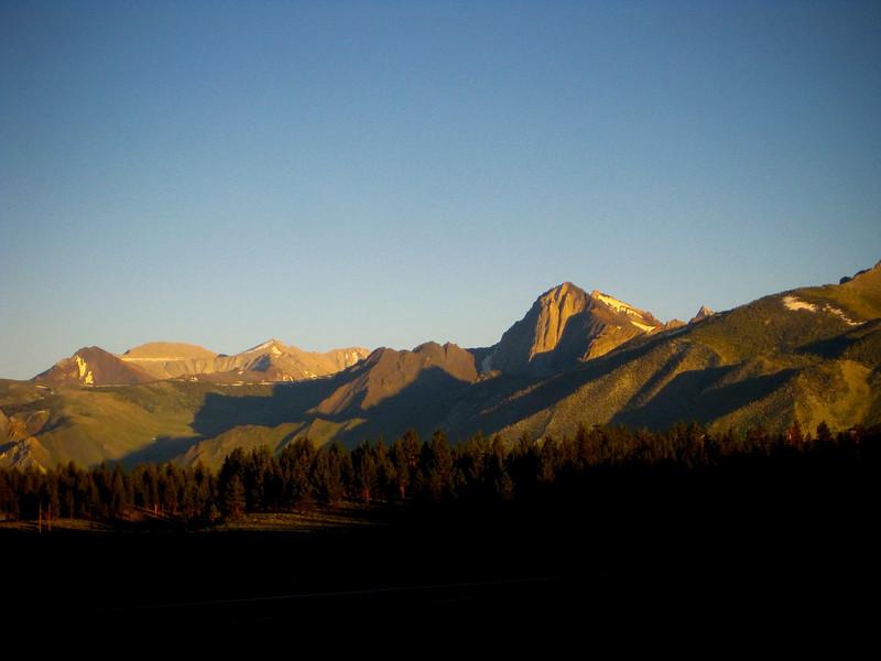 Mt. Morrison