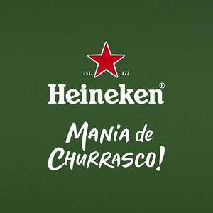 Heineken   Mania de Churrasco