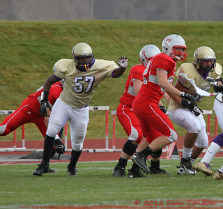 2012 Western State vs Western New Mexico