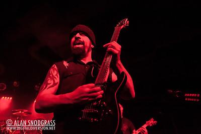 Anthrax 9-14-2012