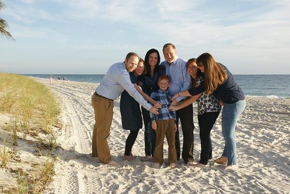 Frahm Family