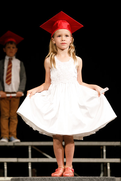 RCS 2018 Kindergarten Graduation