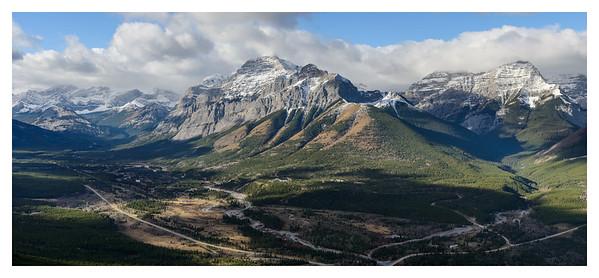 2014-10-18 Wasootch Peak