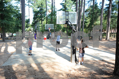 8/13/15 Pine Cove Christian Camp by Andrew D. Brosig