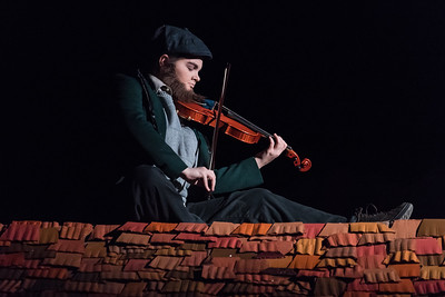 Liberty Drama - Fiddler On The Roof