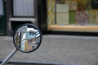 Amsterdam-Ghent-Brugge 2013