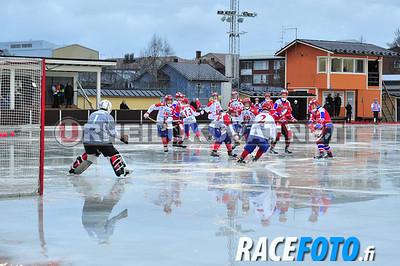 2012 HIFK - Narukerä (turnauksen ulkopuolinen ottelu)
