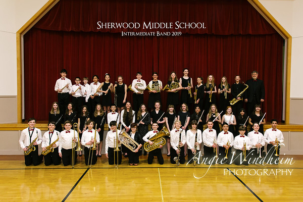 SMS Intermediate Band 2019