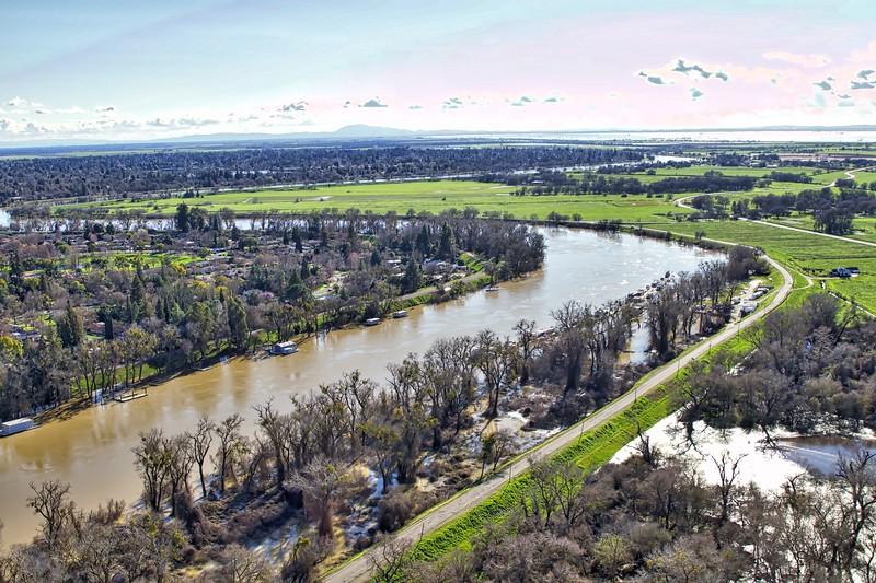Sacramento River/Bay Delta