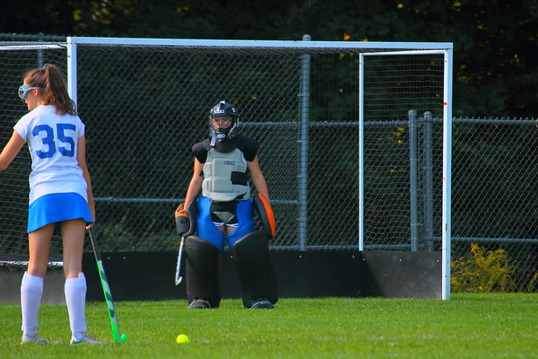 Glastonbury, CT Freshmen Field Hockey