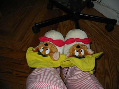 Pijama Party