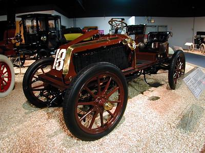 Harrah's Reno Auto Museum